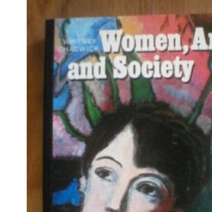 Women, Art and Society (World of Art S.)