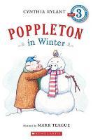 Poppleton in Winter: Level 3 (Scholastic Reader)
