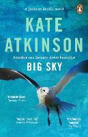Big Sky: Kate Atkinson (Jackson Brodie, 5)