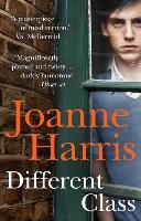 Different Class: Harris Joanne (Rebecca Buckfast, 2)