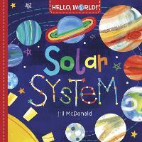 Hello, World! Solar System