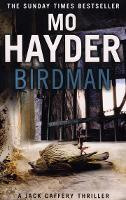 Birdman: The gripping first book in the bestselling Jack Caffery series (Jack Caffery, 1)