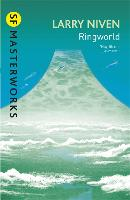 Ringworld (S.F. Masterworks)