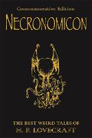 Necronomicon: The Best Weird Tales of H.P. Lovecraft (GOLLANCZ S.F.)