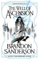 The Well of Ascension: Mistborn Book Two: 2