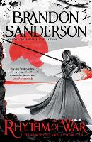 Rhythm of War: Brandon Sanderson (STORMLIGHT ARCHIVE)