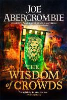 The Wisdom of Crowds: Book Three (The Age of Madness)