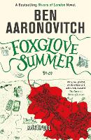 Foxglove Summer: The Fifth Rivers of London novel (A Rivers of London novel)