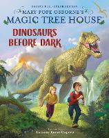 Magic Tree House Deluxe Edition: Dinosaurs Before Dark (Magic Tree House (R)): 1