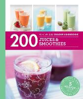 Hamlyn All Colour Cookery: 200 Juices & Smoothies
