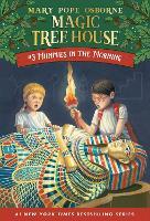 Mummies in the Morning: 3 (Magic Tree House (R))