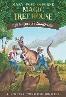 Dingoes at Dinnertime (Magic treehouse): 20 (Magic Tree House (R))