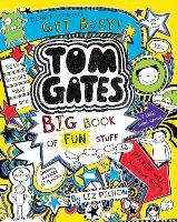 Tom Gates: Big Book of Fun Stuff: 1