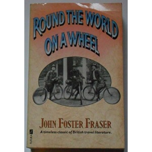 Round the World on a Wheel