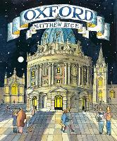 Oxford: A Living History of English Architecture