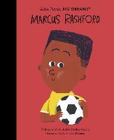 Marcus Rashford (Little People, BIG DREAMS)