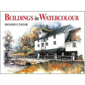 BUILDINGS IN WATERCOLOUR