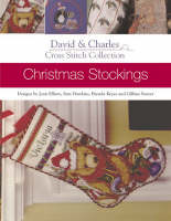 Christmas Stockings (Cross Stitch Collection) (Cross Stitch Collection S.)