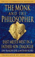 The Monk and the Philosopher: East meets west in a father-son dialogue