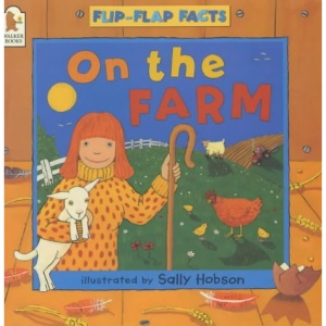 On the Farm (Flip-flap Facts)
