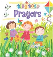 Tiny Tots Prayers (Candle Tiny Tots)
