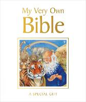 My Very Own Bible (Gift edition): A Special Gift