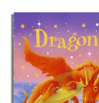 Dragons (Lift-the-flap S.)