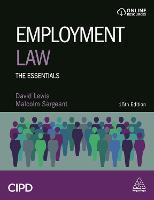 Employment Law: The Essentials