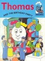 Thomas and the Birthday Party (Thomas the Tank Engine)