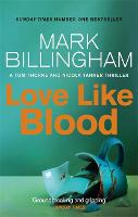 Love Like Blood (Tom Thorne Novels)