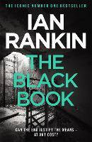 The Black Book: Ian Rankin (A Rebus Novel)