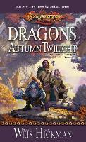 Dragons of Autumn Twilight: 01 (Chronicles)