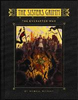 The Everafter War (The Sisters Grimm - book 7)