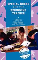 Special Needs and the Beginning Teacher (Special needs in ordinary schools series)
