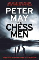 The Chessmen: THE EXPLOSIVE FINALE IN THE MILLION-SELLING SERIES (LEWIS TRILOGY 3) (The Lewis Trilogy)