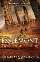 Deadhouse Landing: Path to Ascendancy Book 2 (Path to Ascendancy, 2)