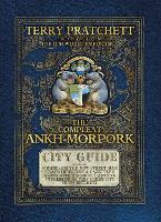 The Compleat Ankh-Morpork (Discworld)