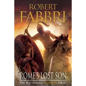 Rome's Lost Son (Vespasian)