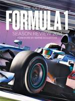 The Official Formula 1 Season Review 2014