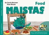 Maistas: Food: 4 (Character)