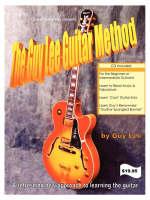 The Guy Lee Guitar Method