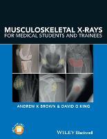 Musculoskeletal X-rays PB