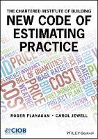 New Code of Estimating Practice