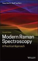 Modern Raman Spectroscopy: A Practical Approach