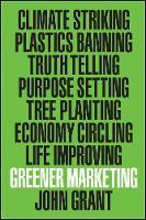 Greener Marketing