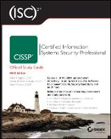 (ISC)2 CISSP Certified Information Systems Security Professional Official Study Guide, 9th Edition
