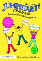 Jumpstart! Grammar: Games and activities for ages 6 - 14