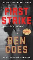 First Strike: A Thriller: 6 (Dewey Andreas Novel)
