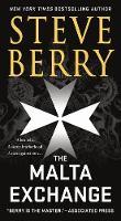 The Malta Exchange: A Novel: 14 (Cotton Malone)