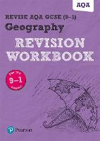 Revise AQA GCSE Geography Revision Workbook: for home learning, 2021 assessments and 2022 exams (Revise AQA GCSE Geography 16)